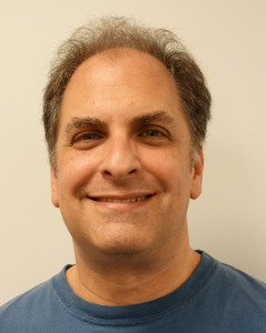 Dave Zweig head shot